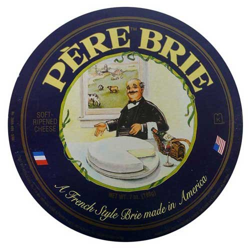 pere-60-percent-brie-cheese-wheels-7-ounce-12-per-case