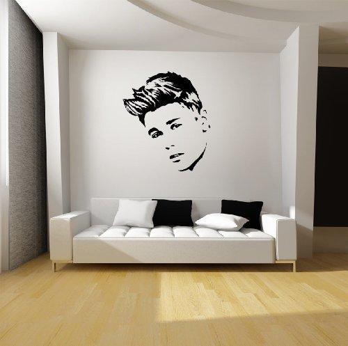 Justin Bieber Wall Art (22