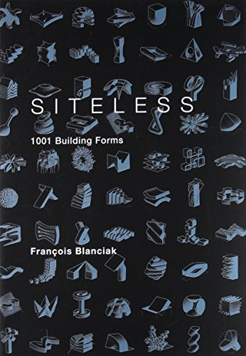 - Siteless: 1001 Building Forms