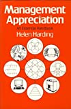 img - for Management Appreciation: A Handbook of Pas and Administrators by Harding Helen (1987-04-01) Paperback book / textbook / text book
