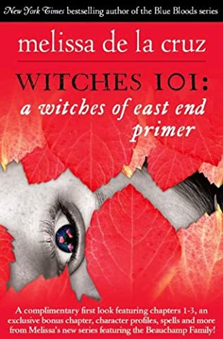 book cover of Witches 101