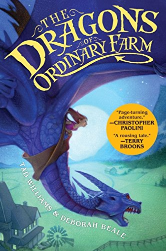 Download The Dragons of Ordinary Farm ebook