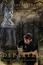 The Departed (The FBI Psychics series Book 2)