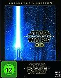 Star Wars - Das Erwachen der Macht  [3D-Blu-ray] (+ 2D-Blu-ray + Bonus-Blu-ray) [Collector's...