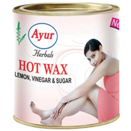 indian hot wax - 1