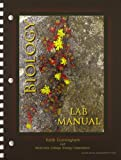 Biology Lab Manual, Cunningham, Keith, 1465225447