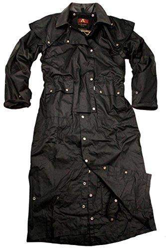 K.T.A. Original Oilskin Longrider 3-1 Coat from Kakadu Traders Australia
