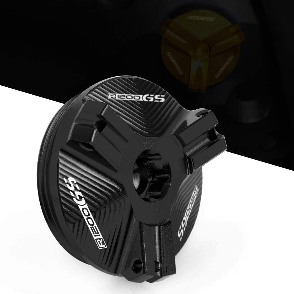 CXEPI Motorrad /Ölablassschraube Unterlegscheibe Schrauben f/ür B M W R1200GS R 1200 GS R1200GS ADV LC
