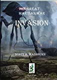 img - for The Great Martian War: Invasion book / textbook / text book