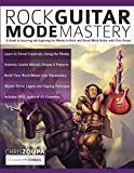 Rock Guitar Mode Mastery: A Guide to Learning and Applying the Guitar Modes