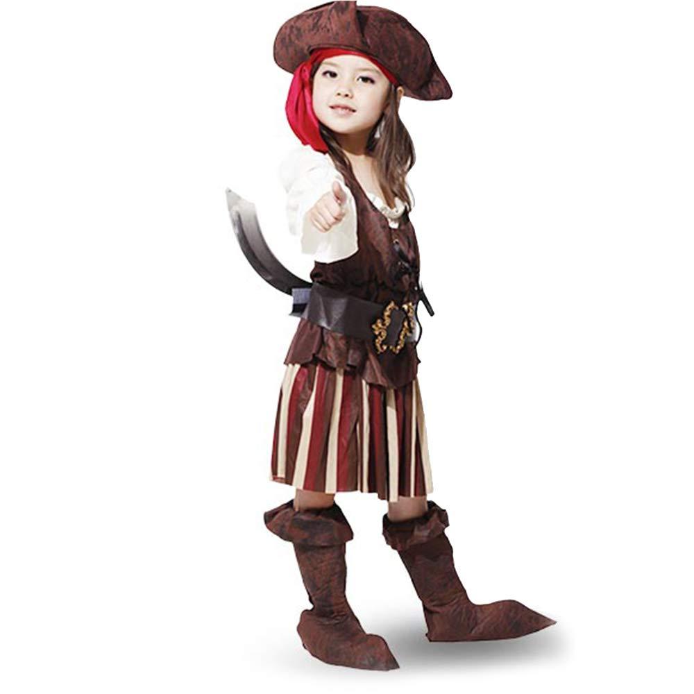 disfraz de Halloween Capa de Halloween - Disfraz de Pirata ...