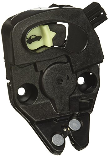 Genuine Honda 74851-T2A-A01 Trunk Lock Assembly