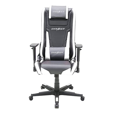 Amazon.com: DX Racer Elite Series Doh/ea01 – Racing asiento ...