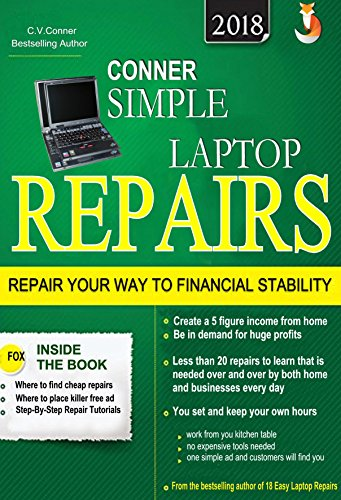 F.r.e.e Repair Your Way To Financial Stability in 2018: Laptops<br />[P.P.T]
