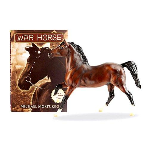 Breyer Classics War Horse - Horse Breyer War