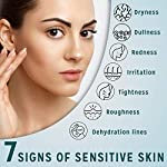 Kaya Clinic Soothing Light Day Moisturizer with SPF 25 nongreasy daily cream colour sulphate fragrance free for…