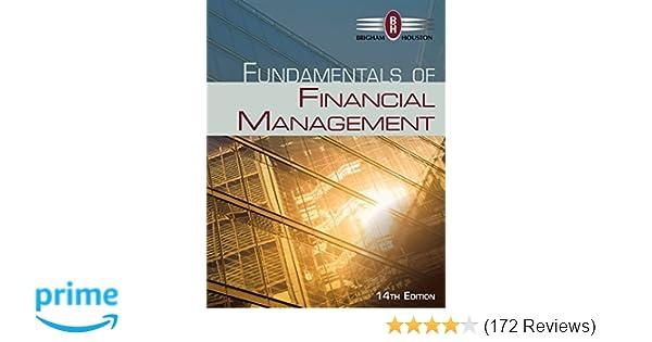 Fundamentals of financial management mindtap course list fundamentals of financial management mindtap course list 9781285867977 economics books amazon fandeluxe Images