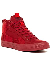 Converse CT Asylum Mid Chili Paste Men's 10.5 149416C
