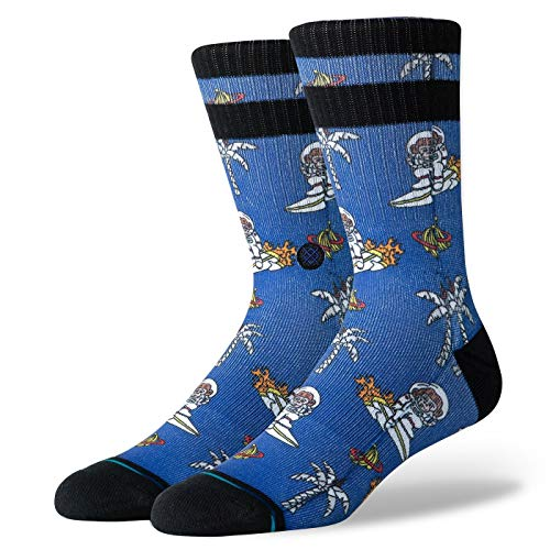 Stance Men's Space Monkey