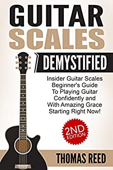 guitar music theory beginner pdf