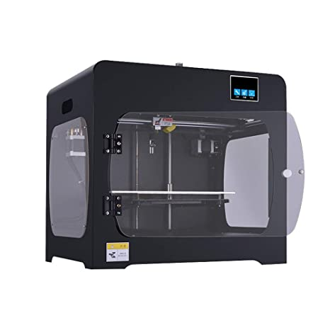Impresora 3D HS-322D01 Extrusora Simple o Doble Impresora 3D ...