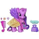 My Little Pony Fashion Style Princess Twilight Sparkle Doll, Baby & Kids Zone