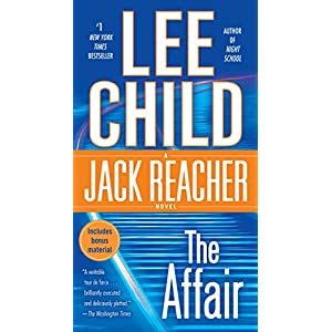 Get Download The Affair: A Jack Reacher Novel Online Book PDF