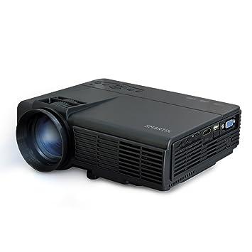 Smartix sm40-t9 Videoproyector