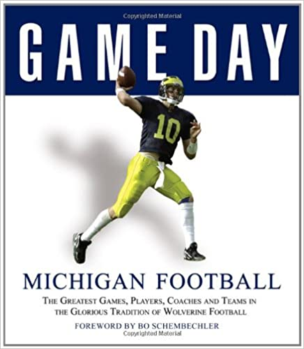 Game Day Michigan Football