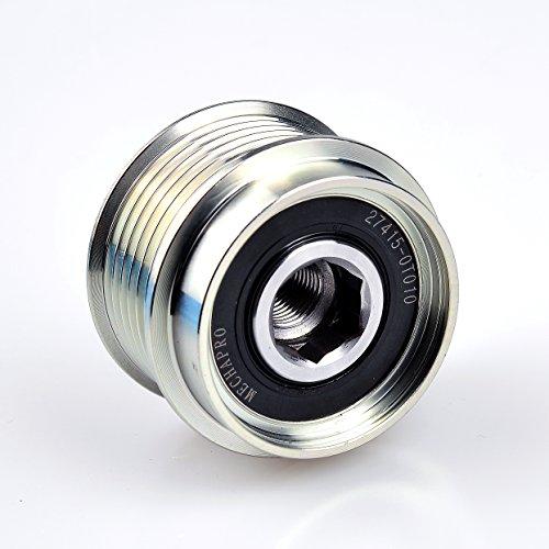 шкивы Mechapro 37015P Premium Alternator Pulley
