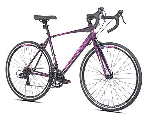 Giordano 700c Women's Acciao Road Bike