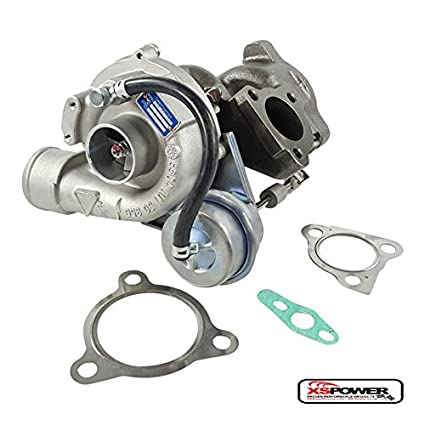 Amazon.com: XS-Power 53049880015 Turbocharger K04-015 FOR AUDI VW 1.8T AEB/ANB/APU/AWT/AVJ/BEX: Automotive