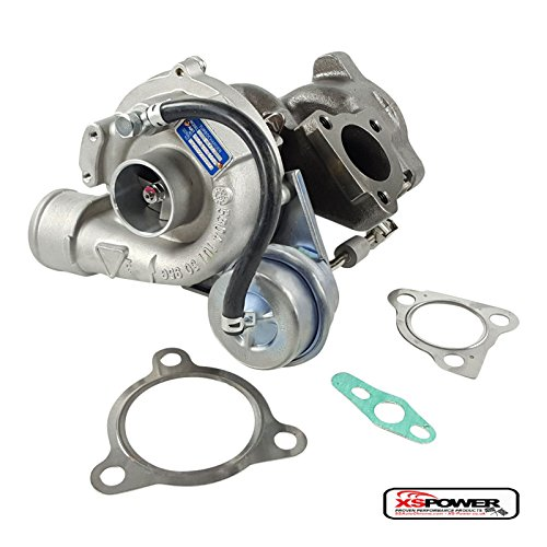 k04 turbocharger - 4