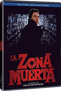 La Zona Muerta [DVD]: Amazon.es: Christopher Walken, Martin Sheen ...