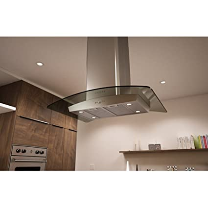 zephyr kitchen hood zephyr range zephyr 42w in milano island range hood amazoncom hood appliances