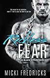 Reckless Fear (The Black Vipers Series Book 1)