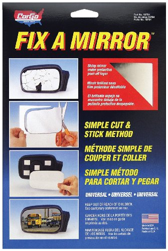 Blue Magic 19794 Fix A Mirror by Blue Magic (Image #1)