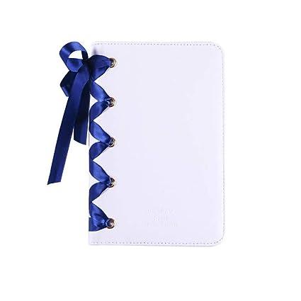 YWHY Cuaderno Diseño De Italia Espiral Carpeta De Anillas ...
