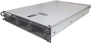 DELL PowerEdge 2950 III 2 x 2.33GHz E5345 Quad Core 16GB 2x 1TB 2PS (Renewed)