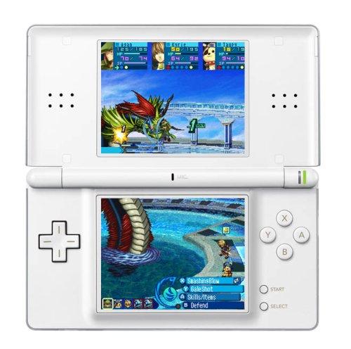 Sands of Destruction - Nintendo DS by Sega (Image #2)