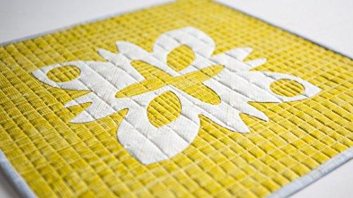 (Hand-Stitched Appliqué Quilts)