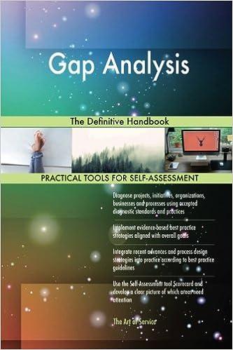 Book Gap Analysis: The Definitive Handbook