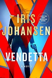 Book Cover: Vendetta