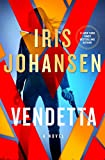 Vendetta: A Novel	 by  Iris Johansen in stock, buy online here