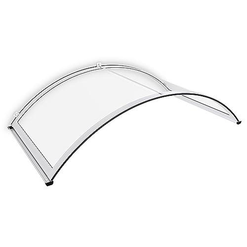 vordach aluminium. Black Bedroom Furniture Sets. Home Design Ideas