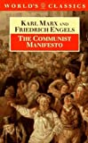 Image of The Communist Manifesto (The World's Classics) by Karl Marx (1992-08-20)