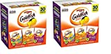 Pepperidge Farm Goldfish Variety Pack Classic Mix, 60 pouches