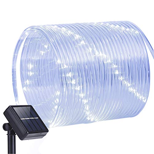 Patio Cover Solar Lighting in US - 2