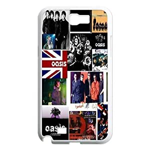 Generic Case Band Oasis For Samsung Galaxy Note 2 N7100 Q1W2347840