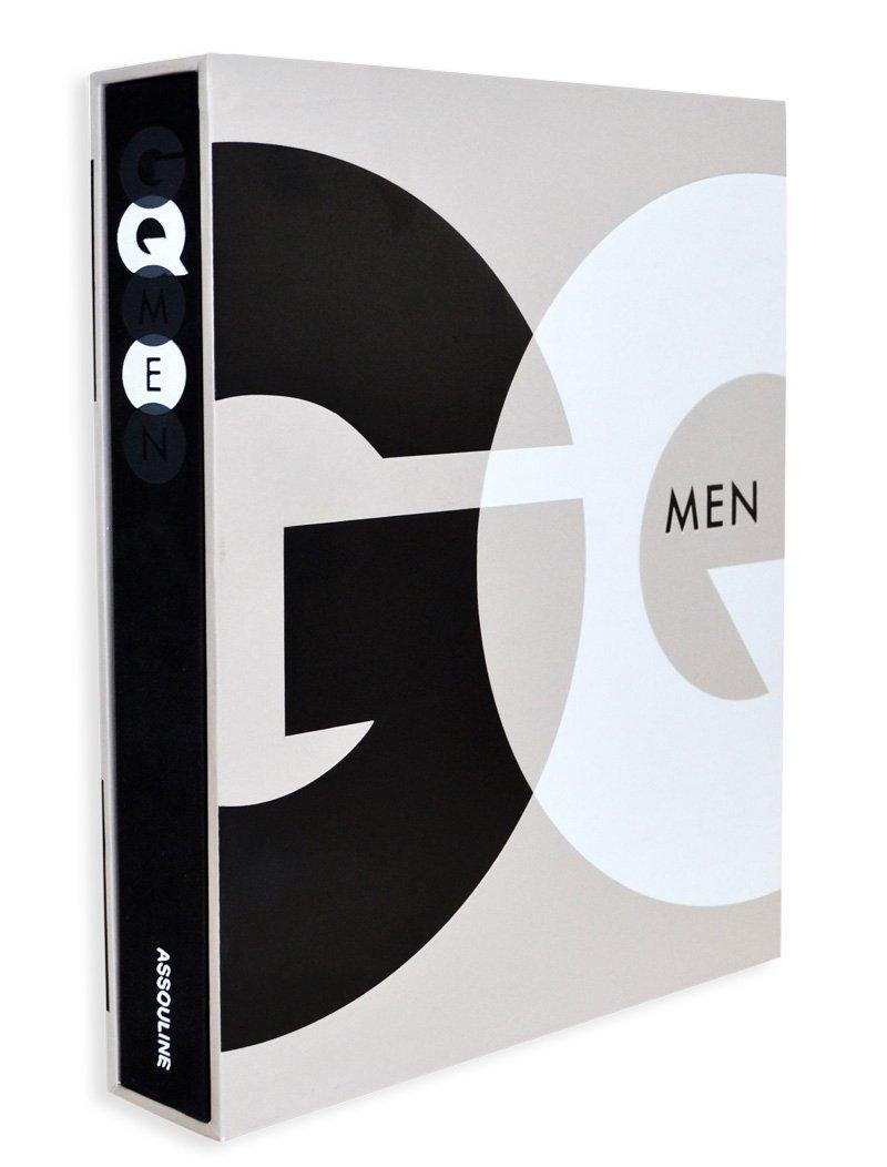 GQ Men (Legends)